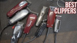 best Wahl Clipper